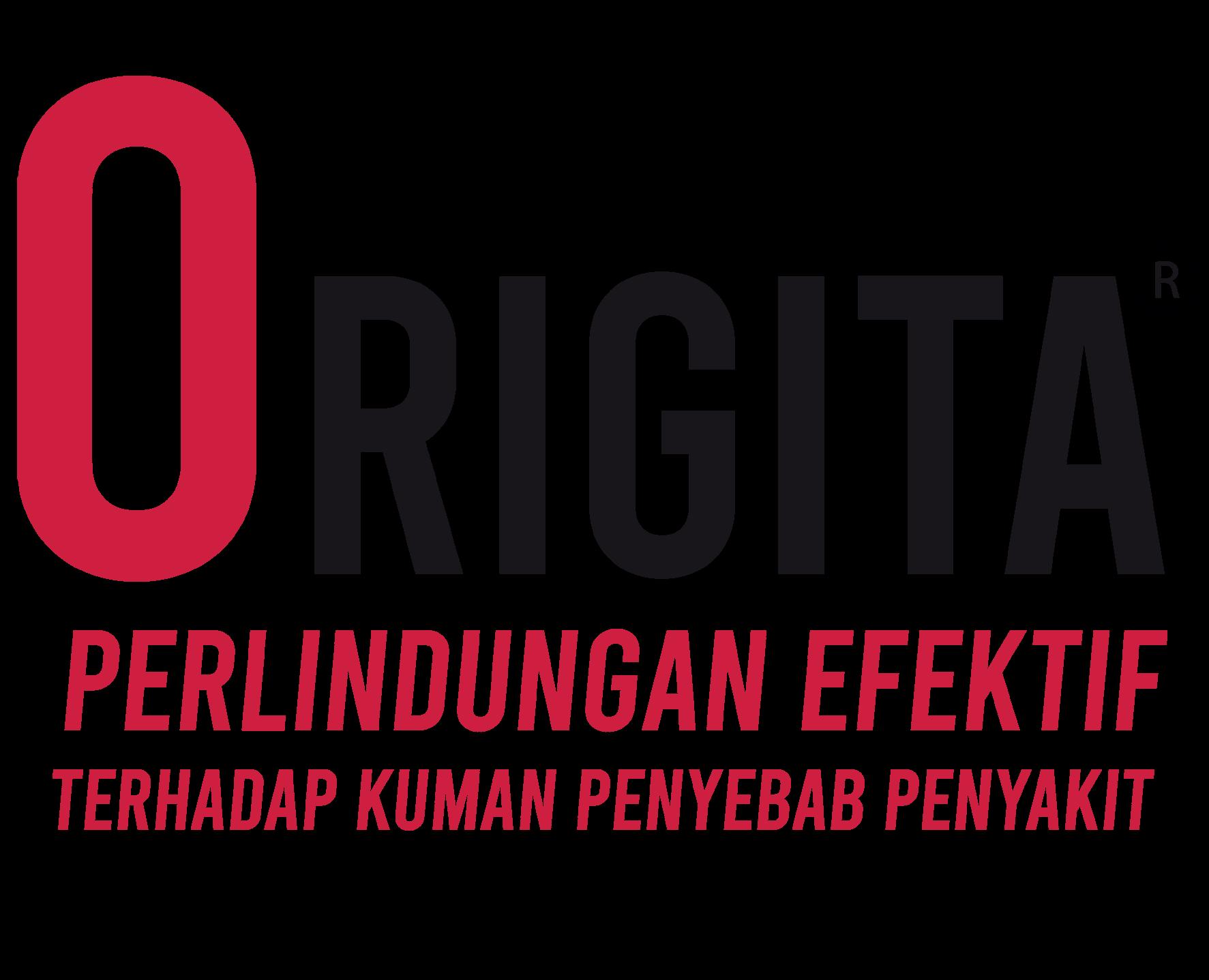 Origita Antiseptic & Disinfectant